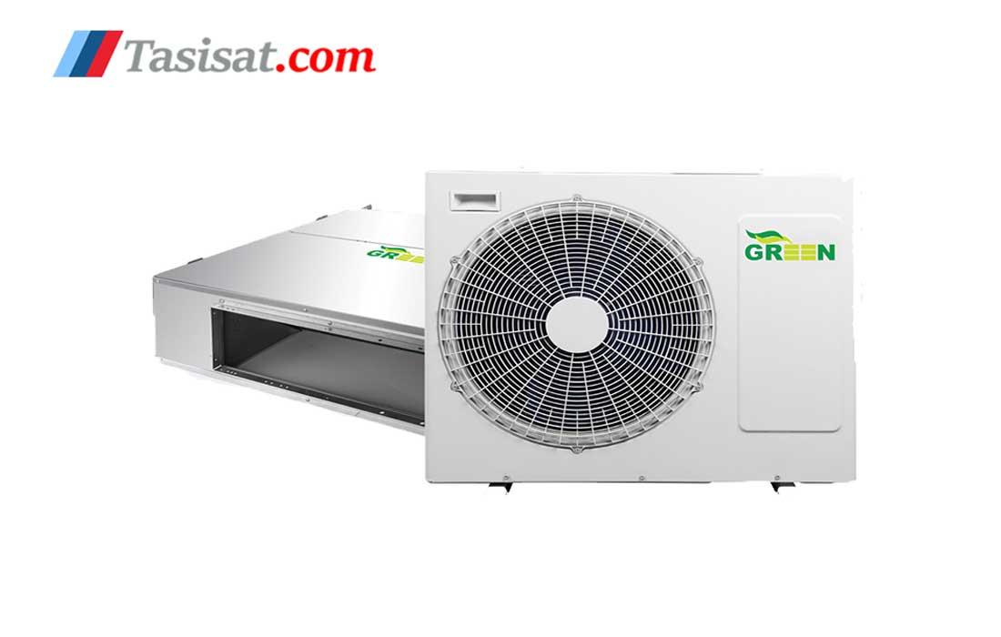 داکت اسپلیت گرین اینورتر 30000 مدل GDS-30P1T1A